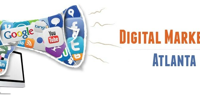 Grow your Atlanta based business with our Digital Marketing Services