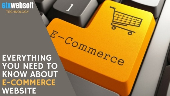 e-Commerce-Website-Development-Program