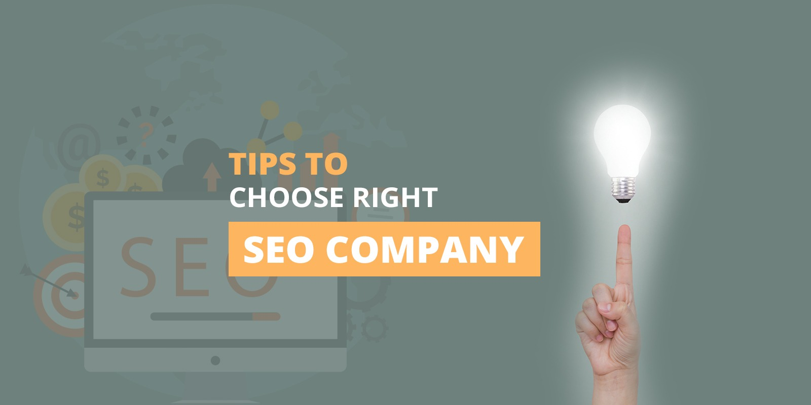 Tips to choose a right SEO Company in USA - Expert Tips