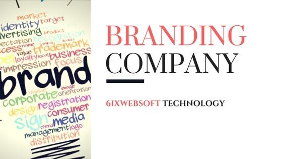 Branding-Company
