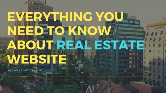 Everything You Need to Know about Real Estate Website Design and Development