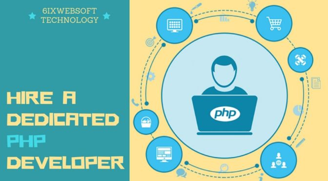 Benefits of Hiring a Dedicated PHP Developer