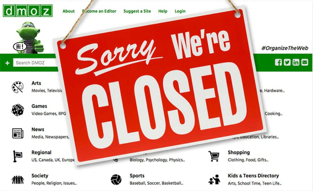 dmoz_closed