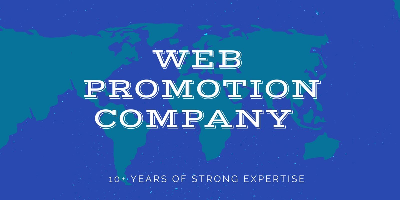 Website Promotion Company in Atlanta, Georgia, USA