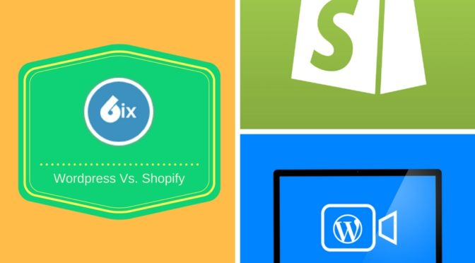 Shopify vs. WordPress – Which is Better?