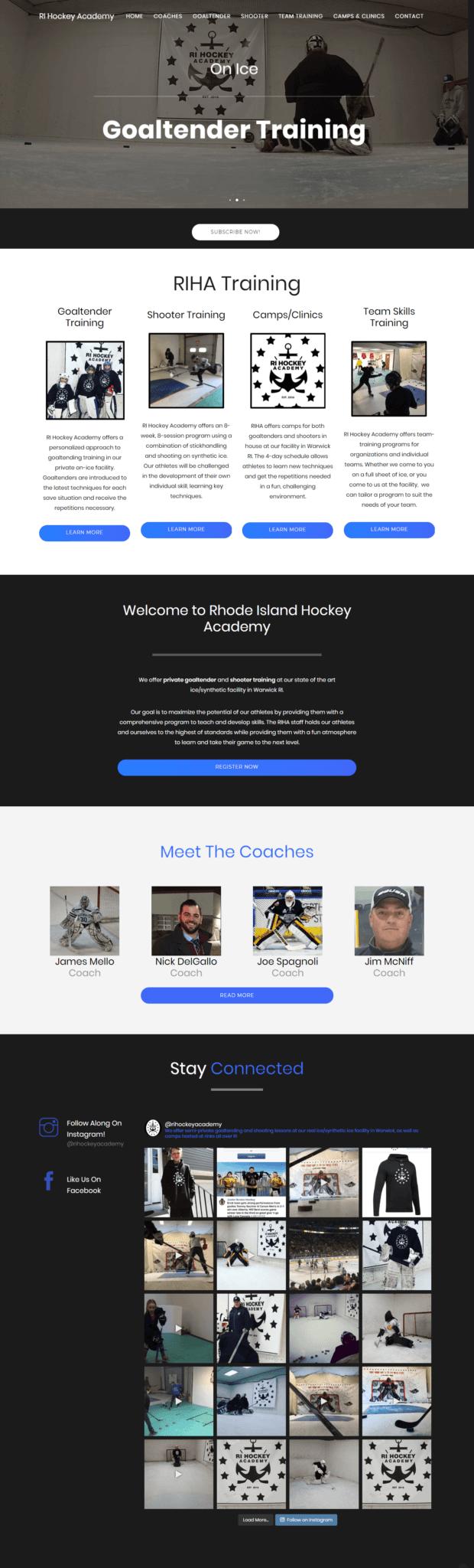 RIHockeyAcademy