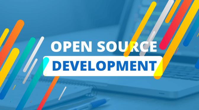 Top 4 Benefits of Open Source Development