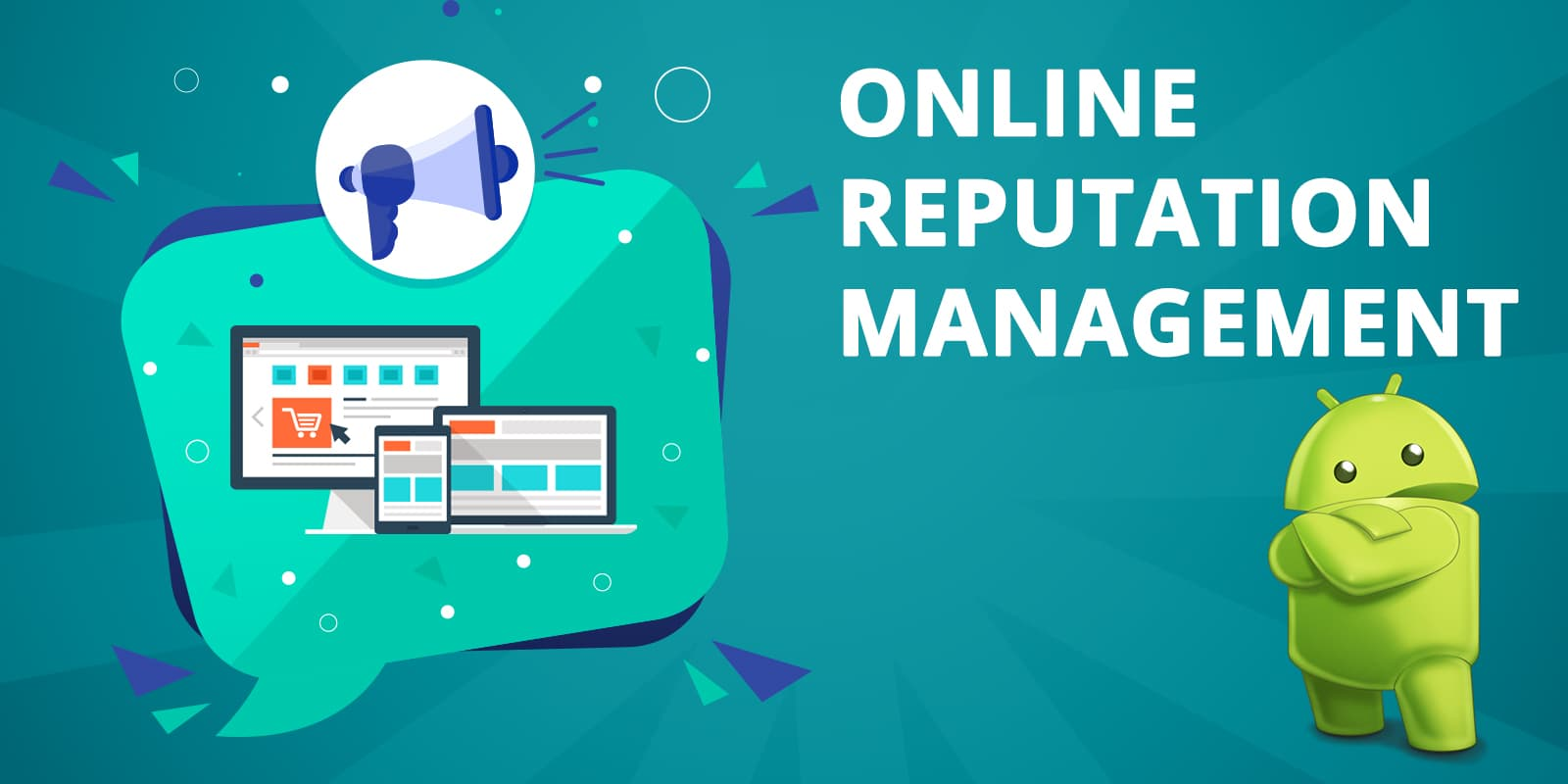 Push Down or Remove Negative Reviews from Online Platforms