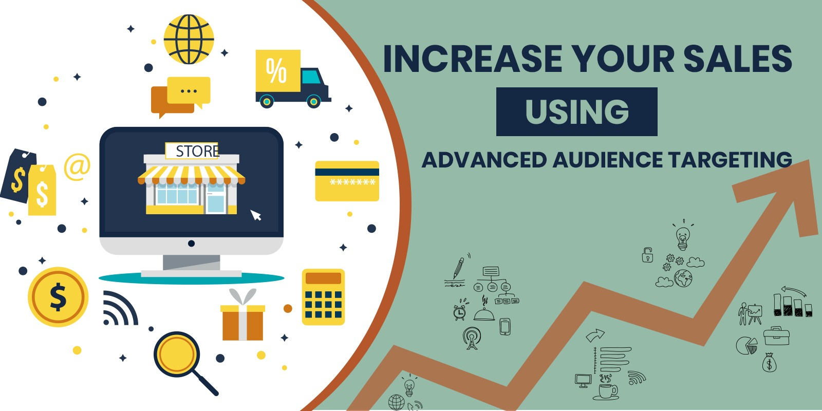 Increase your Sales Using Advanced Audience Targeting with PPC