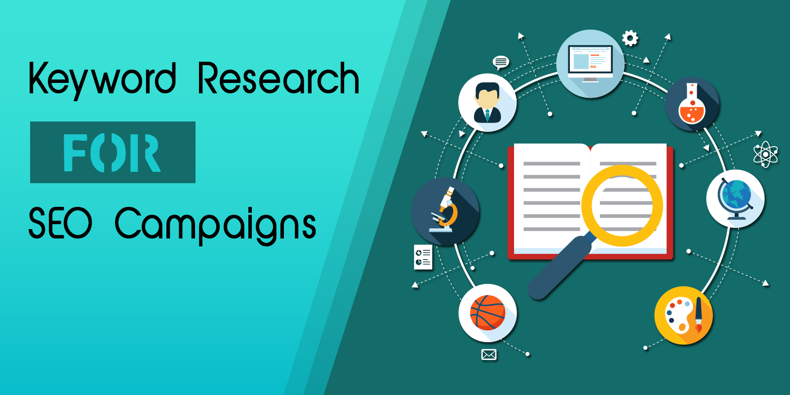 Keyword Research for SEO Campaigns