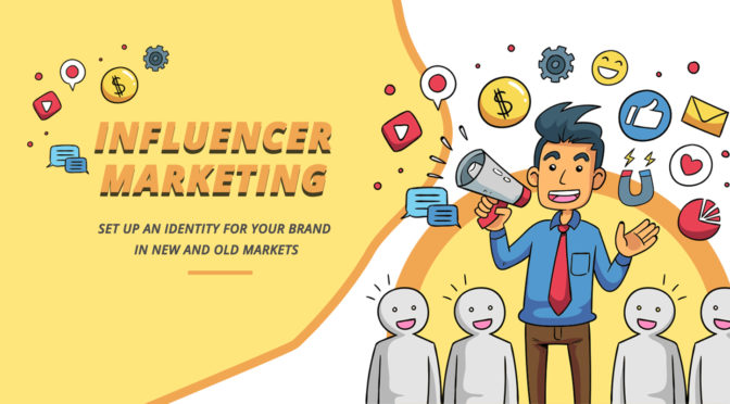 Influencer Marketing: Enhance Your Brand Value Through Recognized Personalities