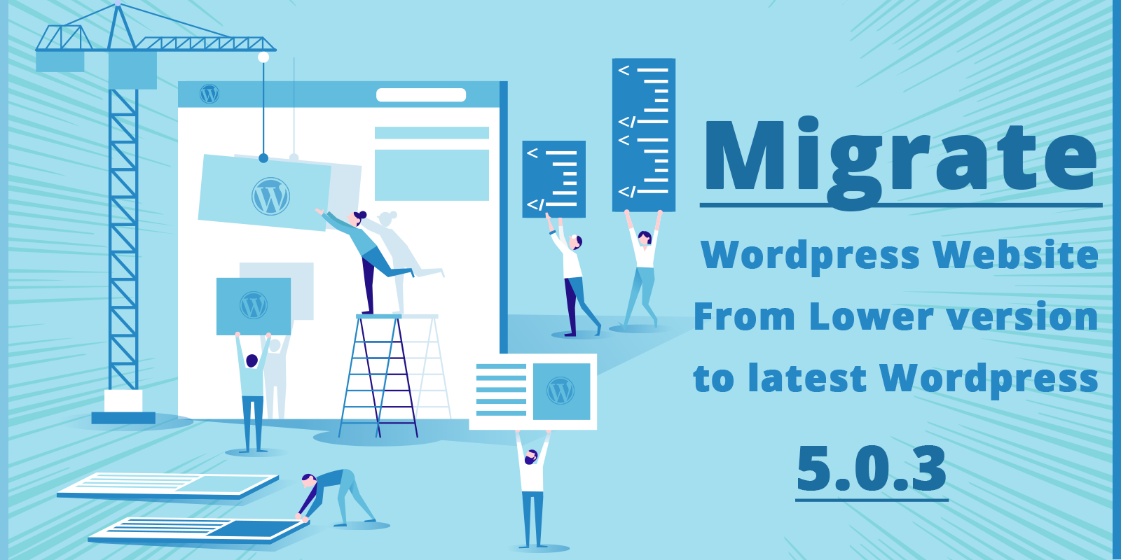 wordpress 5.0.3 latest version