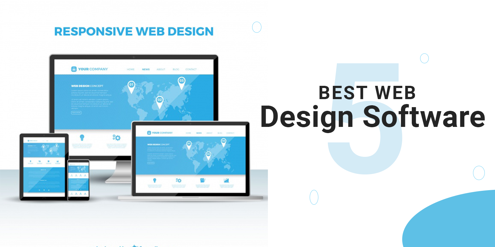 Make use of professional AIA website design forever